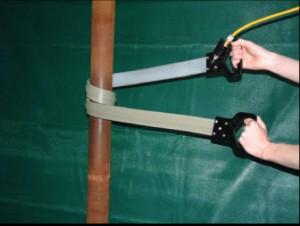 Outil de nettoyage des canalisations tubulaires